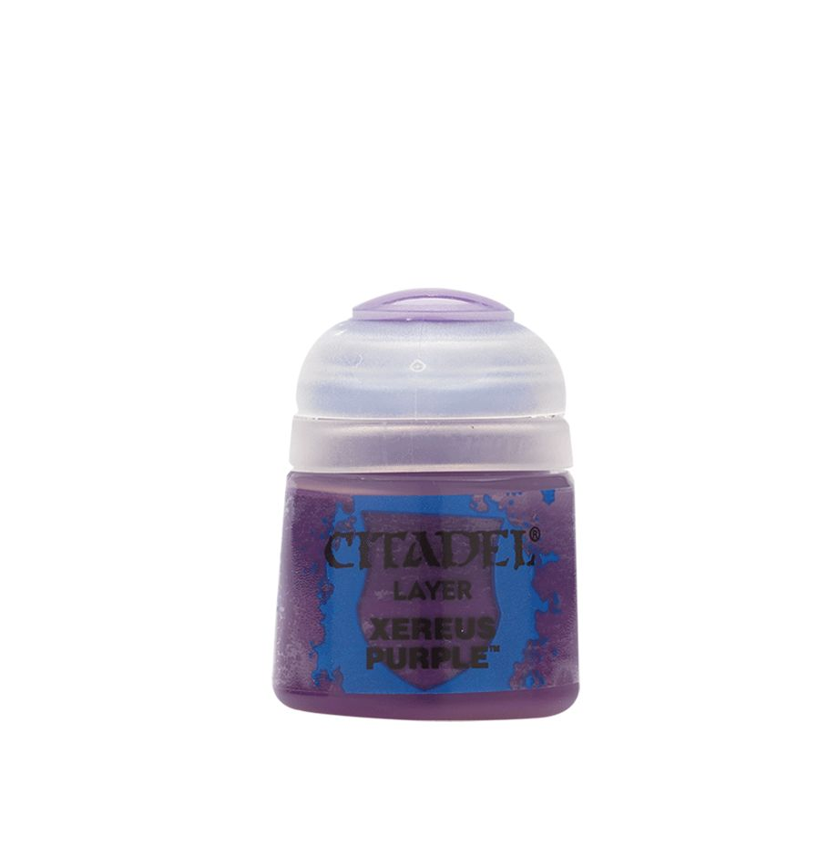 Layer: Xereus Purple (12ml)